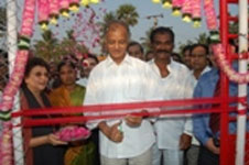 Inaugration Pic